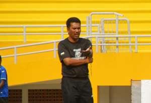 Abu Bakar Fadzim - Perak FA