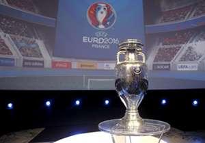 Euro 2016 Trophy General France