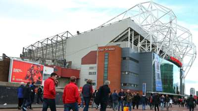 Old Trafford | Manchester United Chelsea | 26102014