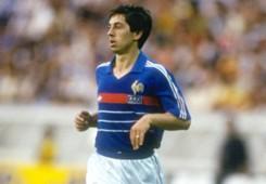 Classics Alain Giresse France
