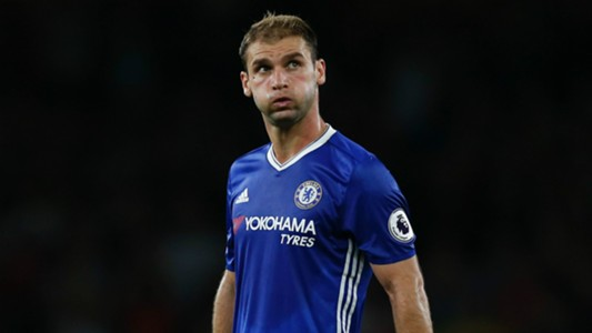 Premier League Worst Team of the Week Branislav Ivanovic