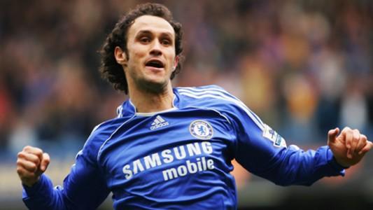 Ricardo Carvalho | Chelsea