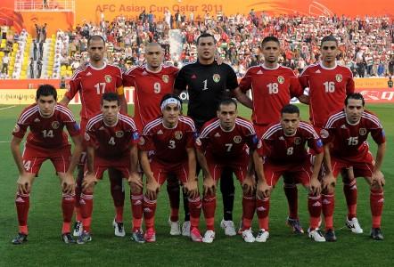 Jordanian National team