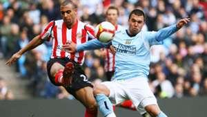 Valeri Bojinov | Manchester City