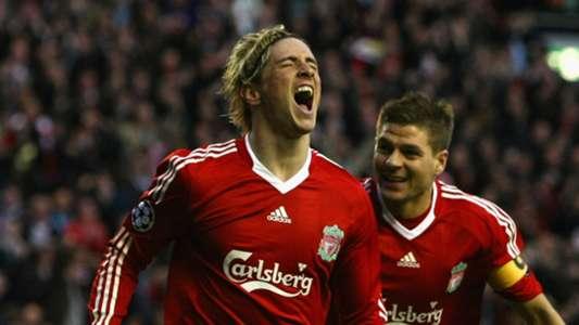 HD Fernando Torres Liverpool