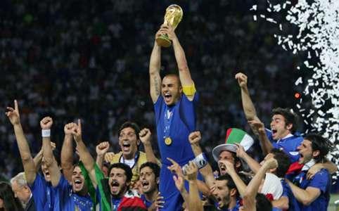 Fabio Cannavaro - 2006 World Cup