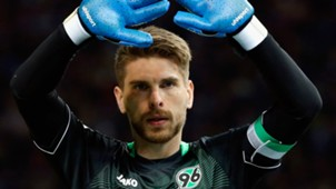 HD Ron-Robert Zieler Hannover