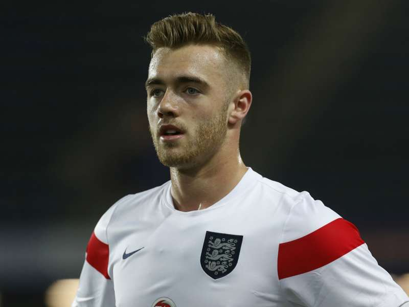 Chambers wants Justin Bieber for England Euro 2016 anthem