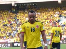 Camilo Zuñiga - Colombia