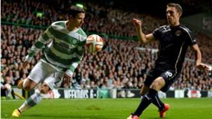 Aleksandar Tonev | Celtic