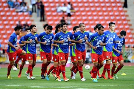Thailand National Team