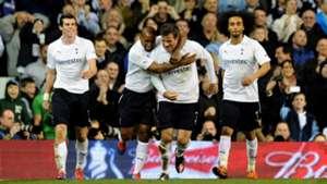 Ryan Nelsen | Tottenham