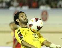 Fahad Hadeed - ALWASL @ UAE