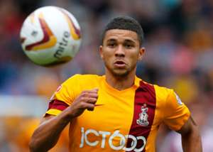 Striker Nahki Wells