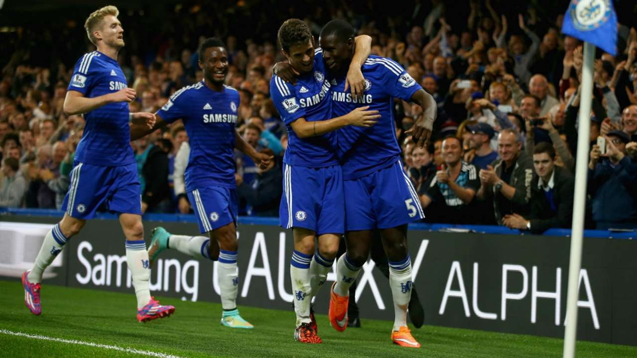 Third Round: Chelsea 2-1 Bolton