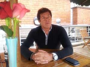 AFC Leopards coach Luc Eymael