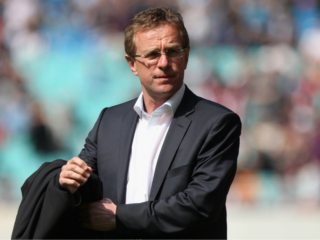 Ralf Rangnick glaubt weiter an die Lizenzerteilung für RB Leipzig