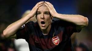 Philippe Senderos Arsenal Premier League
