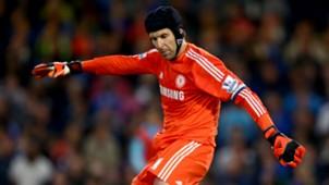 Petr Cech | Chelsea 2-1 Bolton | Capital One Cup | Stamford Bridge