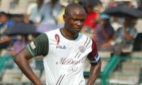 Odafa United Sports Club vs Mohun Bagan I-League