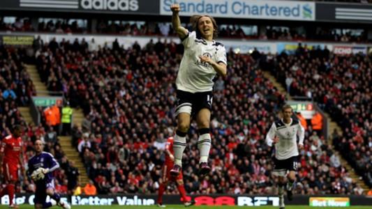 Luka Modric | Tottenham