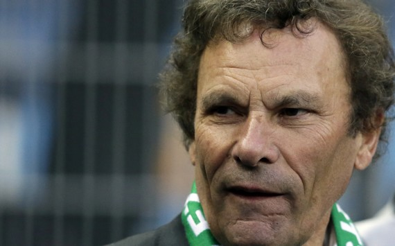 Roland Romeyer suspendu pour deux matches — AS Saint-Etienne
