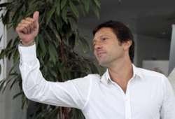 Former PSG sporting director Leonardo