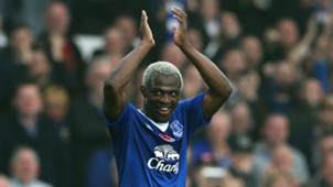 Arouna Kone | Everton