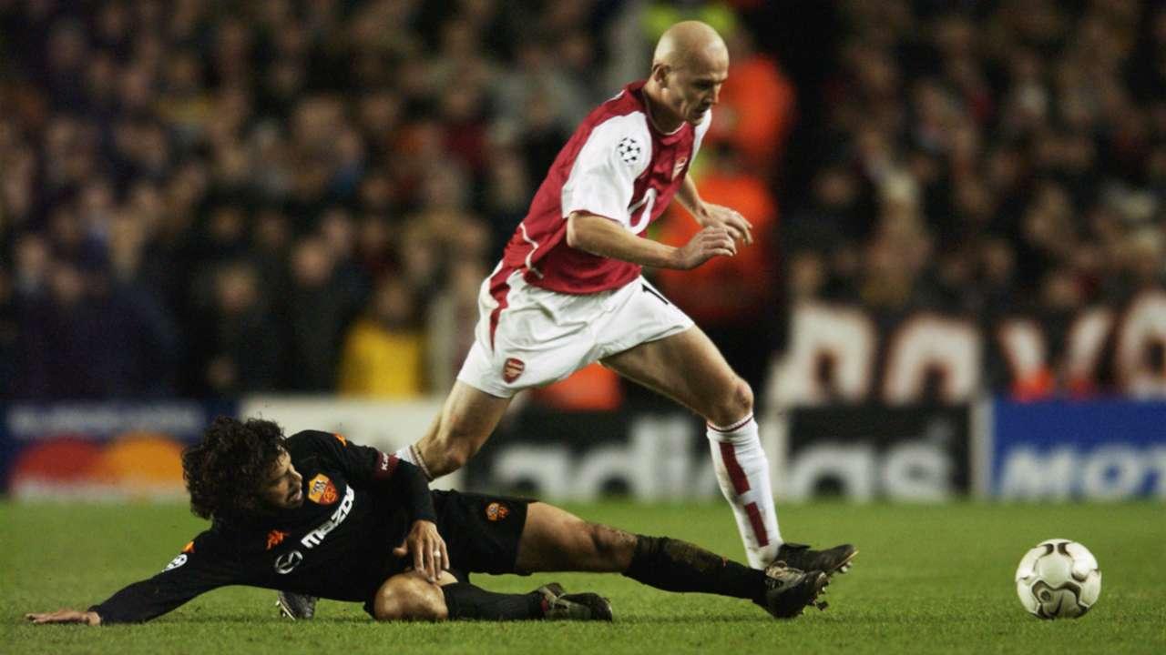 Pascal Cygan Arsenal Premier League