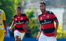 Ibson - Madureira x Flamengo