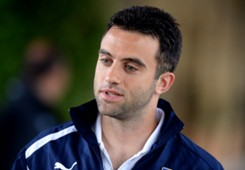 Giuseppe Rossi Italy