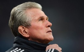Jupp Heynckes | FC Bayern München