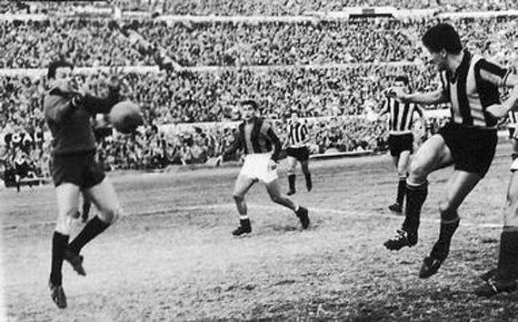 Copa Libertadores 1960 - Peñarol