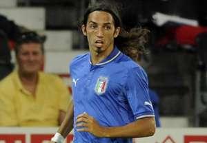Ezequiel Schelotto Italy 2012