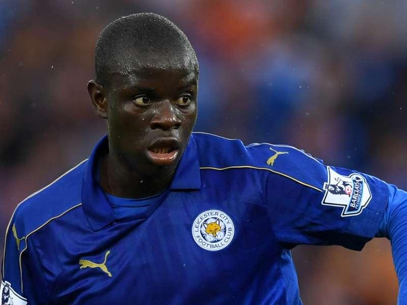 TACTIQUE - Comment Chelsea va jouer avec N'Golo Kanté ?