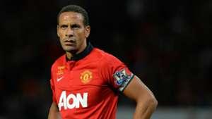 Rio Ferdinand   Man Utd's 20 greates