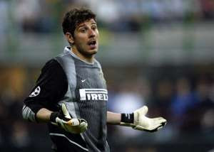 Francesco Toldo Inter 2003