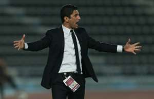 Razvan Lucescu - Al Jaish @ Qatar