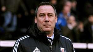 Worst Premier League Managers | Rene Meulensteen