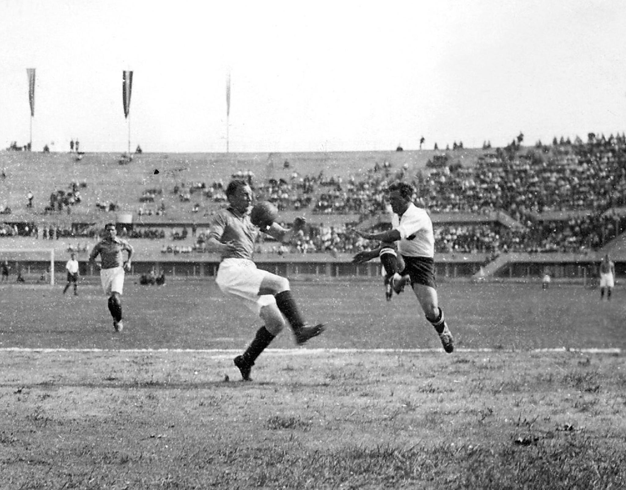 World Cup 1934