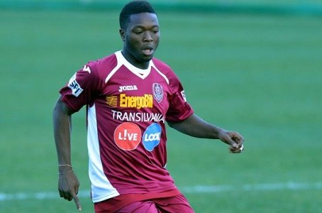 Sulley Muniru- CFR Cluj