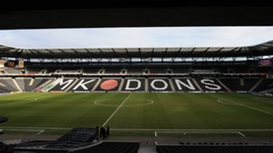 stadium mk MK Dons League One