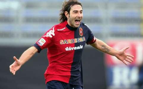 Daniele Conti - Cagliari
