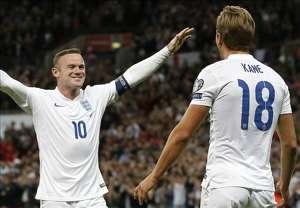 Rooney Kane England