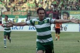 Fernando Soler - Persebaya IPL (GOAL.com/Antara)