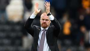 Dyche on... staying at Burnley