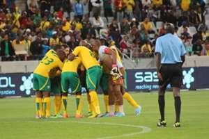 South Africa (Bafana)