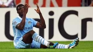 Football's most notorious bans | Kolo Toure