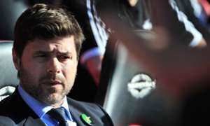 Mauricio Pochettino Southampton Norwich City EPL 03152014