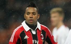 Robinho - AC Milan